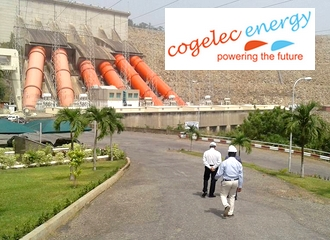 COGELEC Energy Teranga Capital