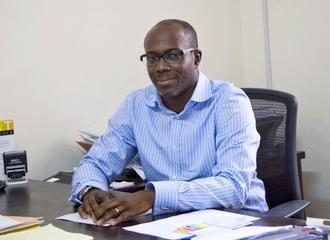 Mamadou Sanankoua