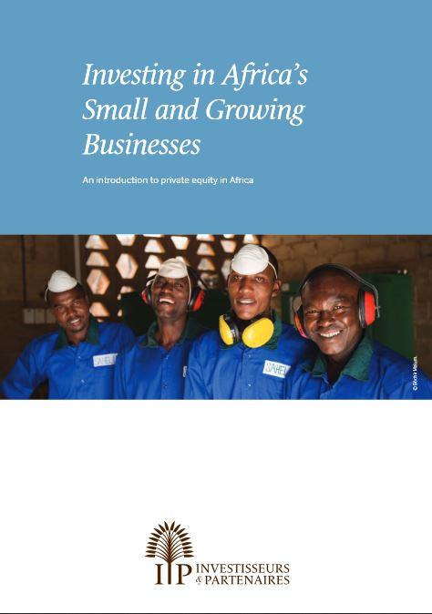 Guide Investir dans Les PME en Afrique