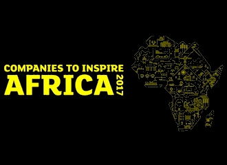 Companies to Inspire Africa 2017