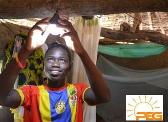 PEG Africa Ghana
