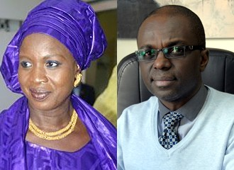 Duopharm Jules Kebe Sokhna Ndiaye