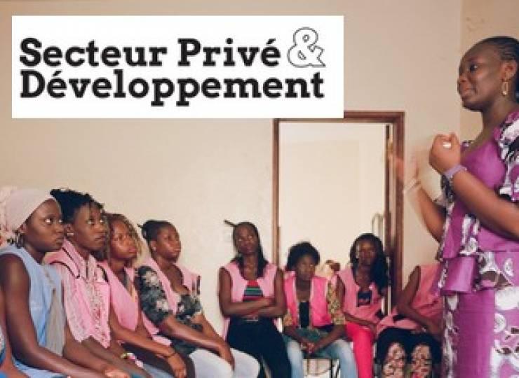 Secteur Privé et développement proparco
