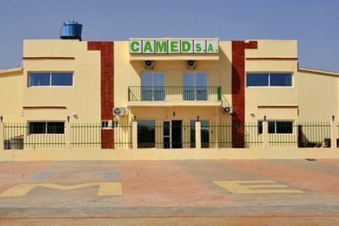 CAMED Mali I&P