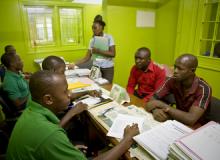 ACEP Microfinance Investisseurs & Partenaires