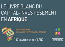 Livre blanc capital-investissement Afrique
