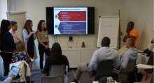 Investissement d'impact - Formation I&P Conseil