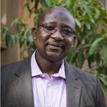 Djibo Ibrahima Sinergi Niger