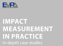 EVPA Impact Measurement Case Study