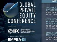 EMPEA IFC Private Equity Conference