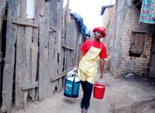 Nutrizaza Madagascar Investisseurs et Partenaires