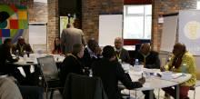 Séminaire Entrepreneurs formation 2016