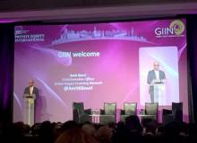 Global Impact Investing Network (GIIN) Investor Forum 2016