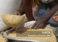 Siatol Burkina Faso Impact